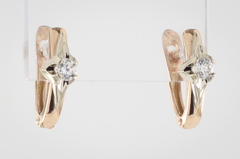 Auksiniai auskarai kaina